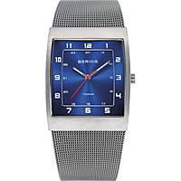 orologio solo tempo donna Bering Classic 11233-078
