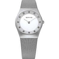 orologio solo tempo donna Bering Classic 11927-000
