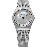 orologio solo tempo donna Bering Classic 11927-004