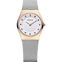 orologio solo tempo donna Bering Classic 11927-064