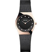 orologio solo tempo donna Bering Classic 11927-166
