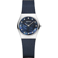 orologio solo tempo donna Bering Classic 11927-307