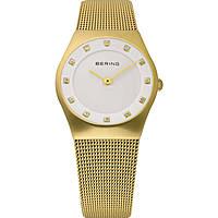 orologio solo tempo donna Bering Classic 11927-334