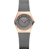 orologio solo tempo donna Bering Classic 11927-369