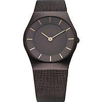 orologio solo tempo donna Bering Classic 11930-105