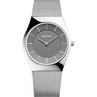 orologio solo tempo donna Bering Classic 11936-309