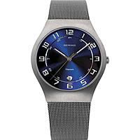 orologio solo tempo donna Bering Classic 11937-078