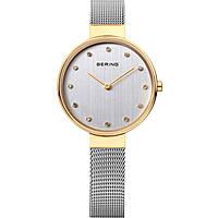 orologio solo tempo donna Bering Classic 12034-010