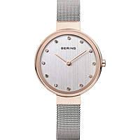 orologio solo tempo donna Bering Classic 12034-064