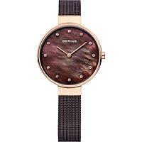 orologio solo tempo donna Bering Classic 12034-265
