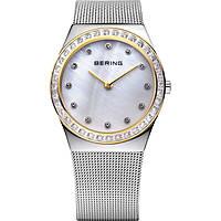 orologio solo tempo donna Bering Classic 12430-010