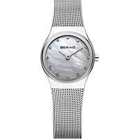 orologio solo tempo donna Bering Classic 12924-000