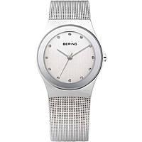 orologio solo tempo donna Bering Classic 12927-000