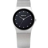 orologio solo tempo donna Bering Classic 12927-002