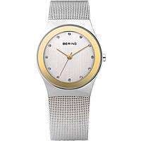 orologio solo tempo donna Bering Classic 12927-010