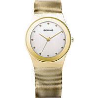 orologio solo tempo donna Bering Classic 12927-334