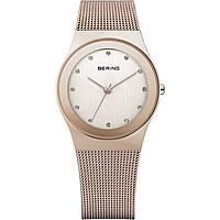 orologio solo tempo donna Bering Classic 12927-366
