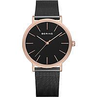 orologio solo tempo donna Bering Classic 13436-166