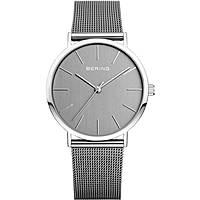 orologio solo tempo donna Bering Classic 13436-309