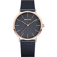 orologio solo tempo donna Bering Classic 13436-367
