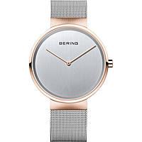 orologio solo tempo donna Bering Classic 14539-060