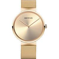 orologio solo tempo donna Bering Classic 14539-333