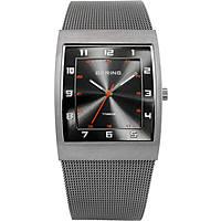 orologio solo tempo donna Bering Titanium 11233-077