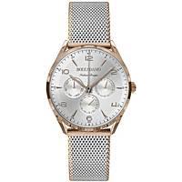 orologio solo tempo donna Boccadamo 1960 WA013