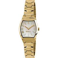 orologio solo tempo donna Breil Barrel TW1656
