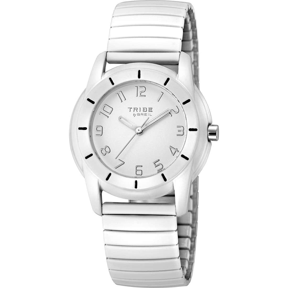 orologio solo tempo donna Breil Brick EW0086