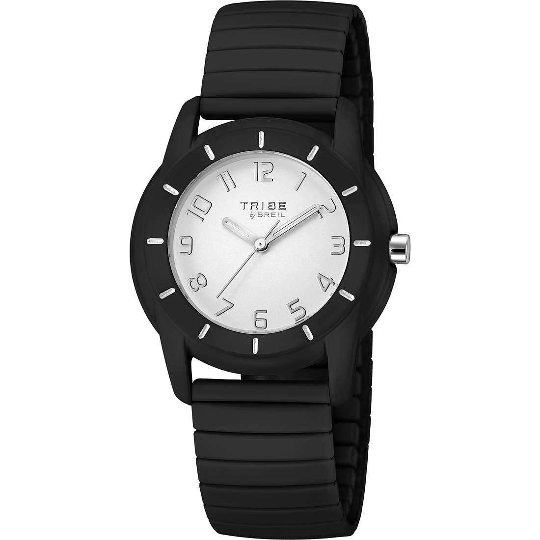 orologio solo tempo donna Breil Brick EW0087