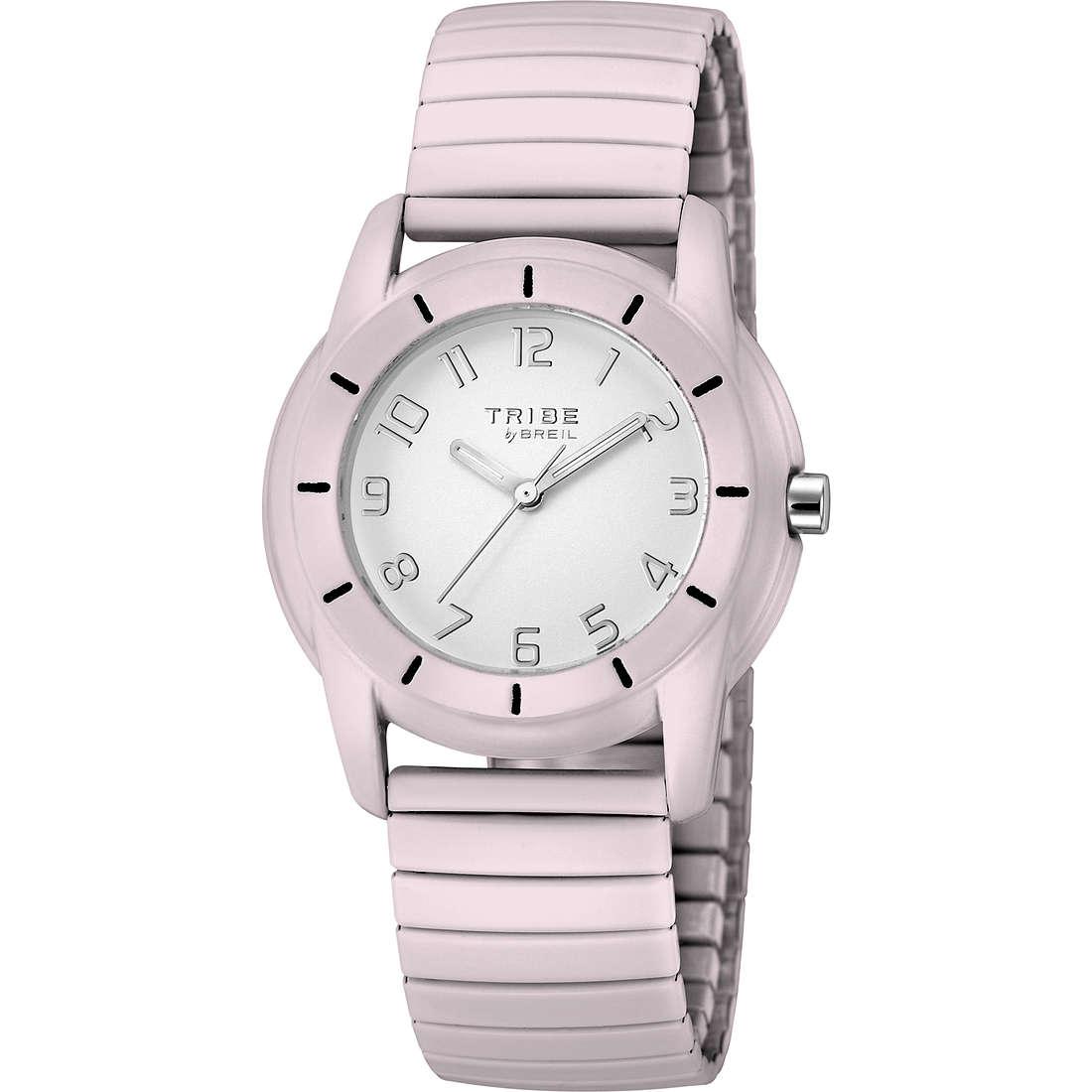orologio solo tempo donna Breil Brick EW0088