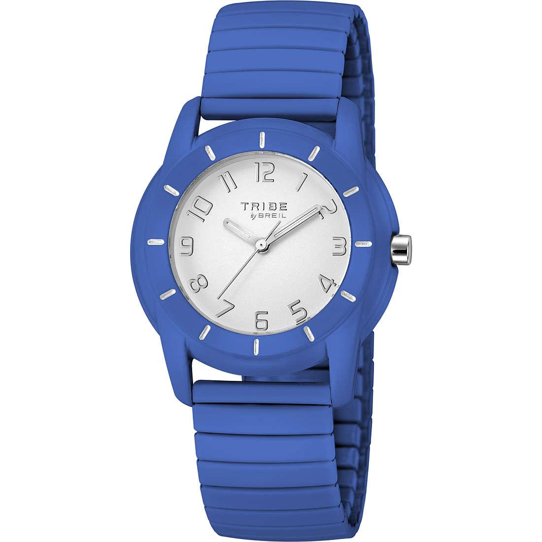 orologio solo tempo donna Breil Brick EW0089