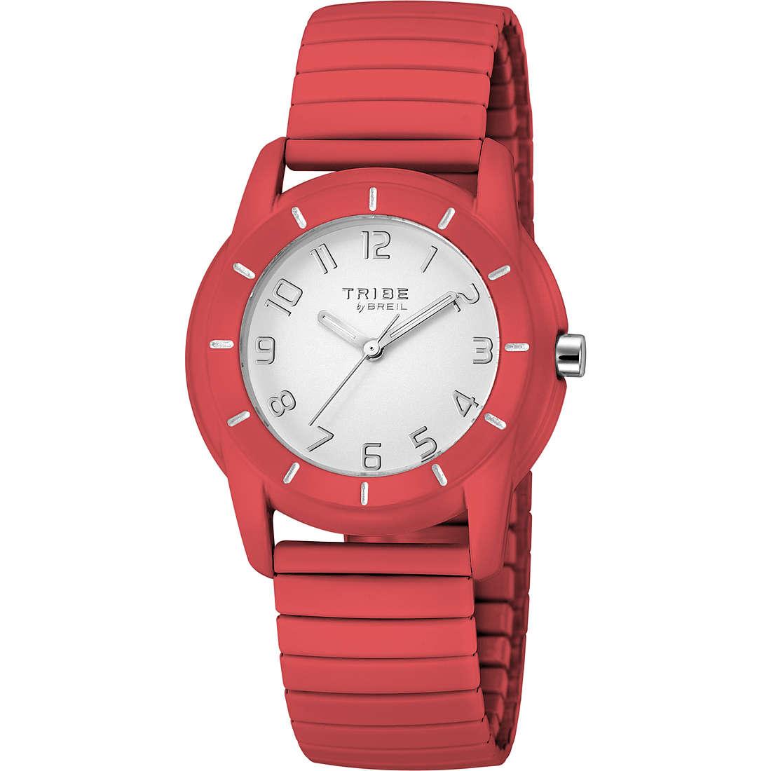 orologio solo tempo donna Breil Brick EW0090