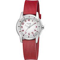 orologio solo tempo donna Breil Brick EW0098