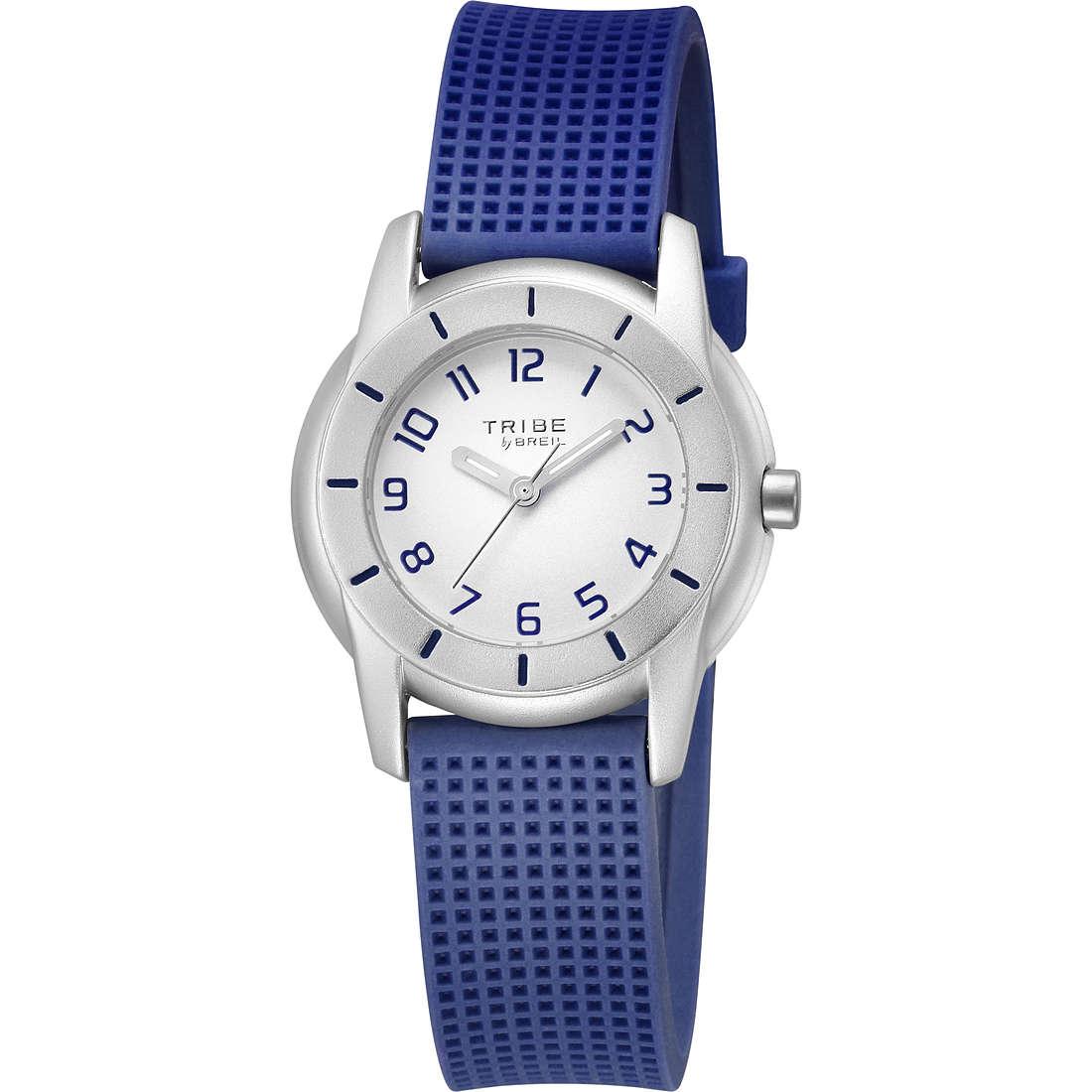 orologio solo tempo donna Breil Brick EW0100