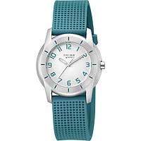 orologio solo tempo donna Breil Brick EW0103