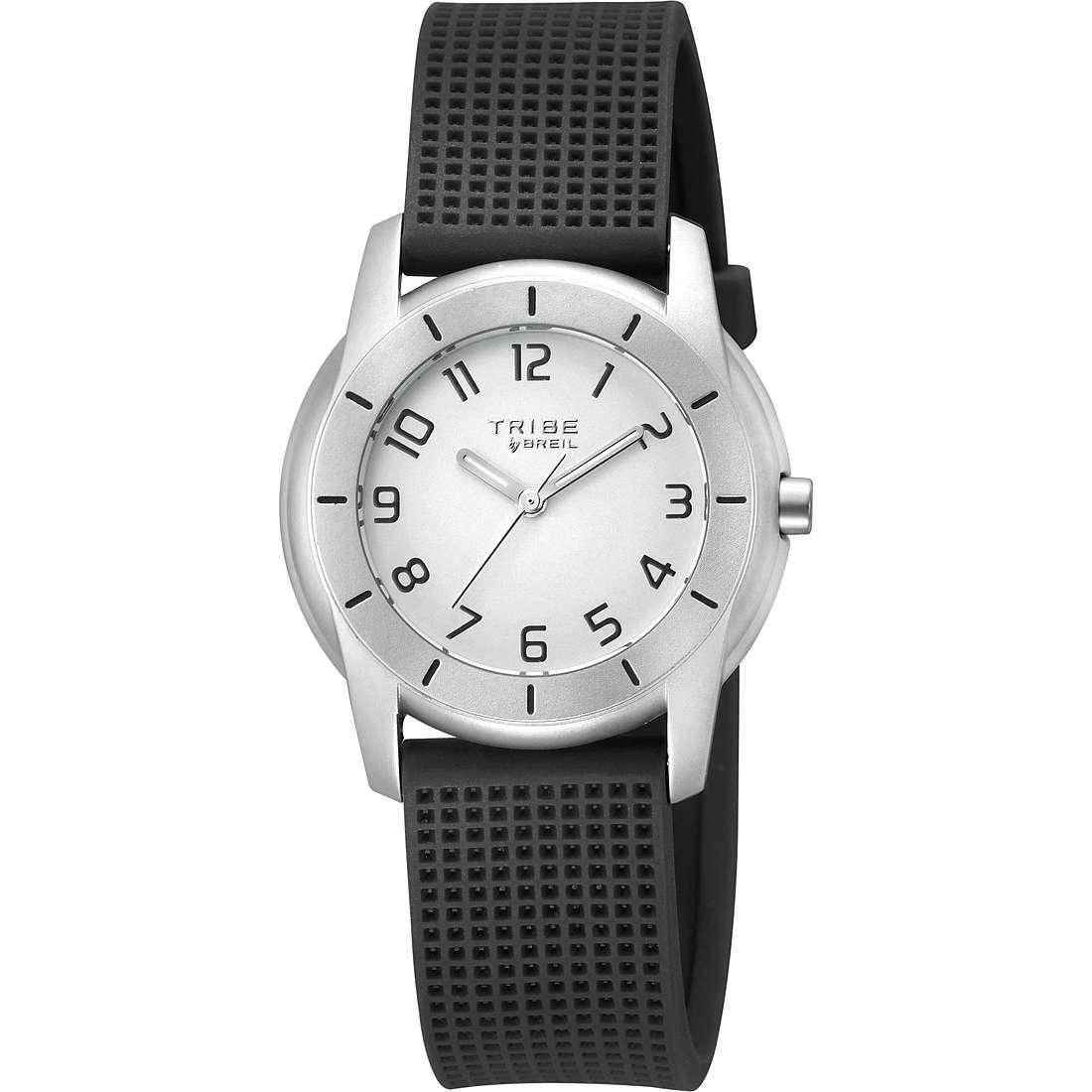 orologio solo tempo donna Breil Brick EW0104