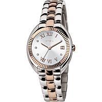 orologio solo tempo donna Breil Claridge TW1588