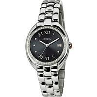 orologio solo tempo donna Breil Claridge TW1589