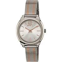 orologio solo tempo donna Breil Clubs TW1716