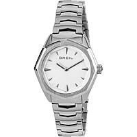 orologio solo tempo donna Breil Eight TW1700