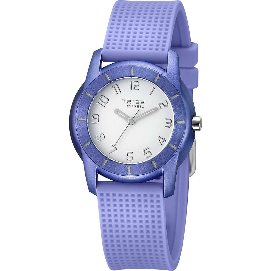 orologio solo tempo donna Breil EW0136