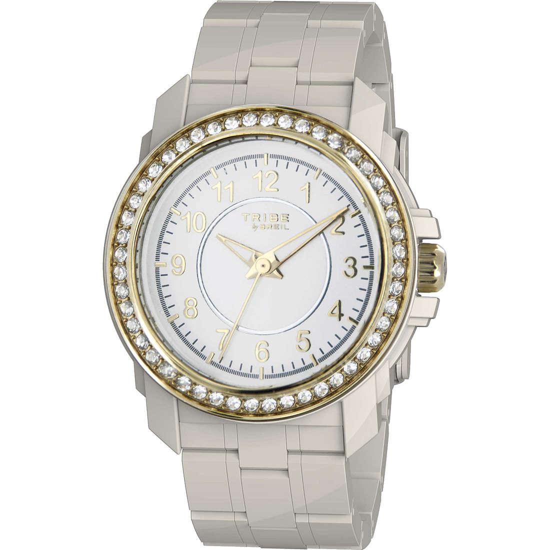 orologio solo tempo donna Breil EW0149