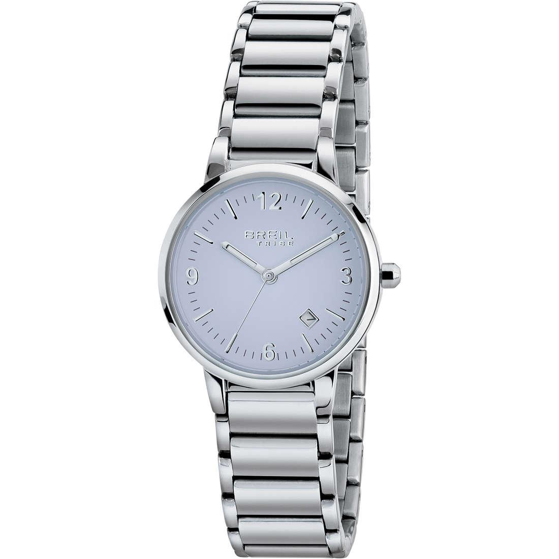 orologio solo tempo donna Breil EW0246