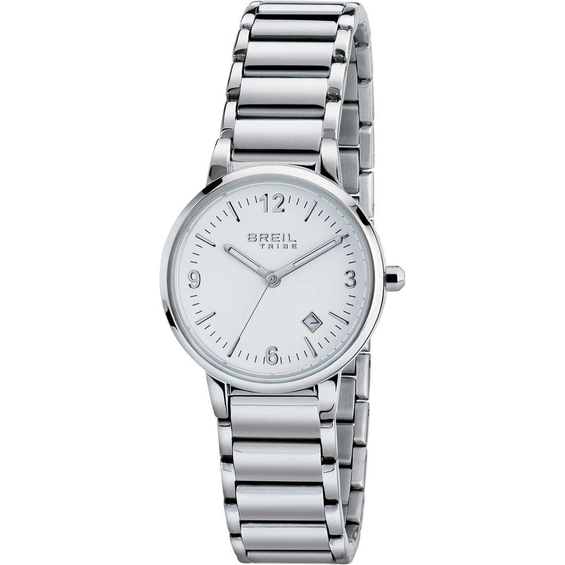 orologio solo tempo donna Breil EW0247