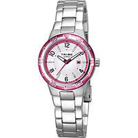 orologio solo tempo donna Breil Flash EW0117