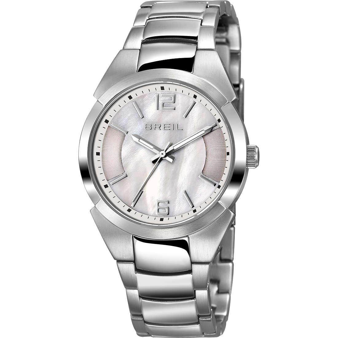 orologio solo tempo donna Breil Gap TW1398