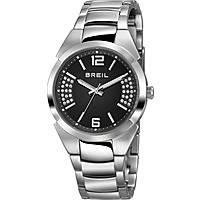 orologio solo tempo donna Breil Gap TW1402