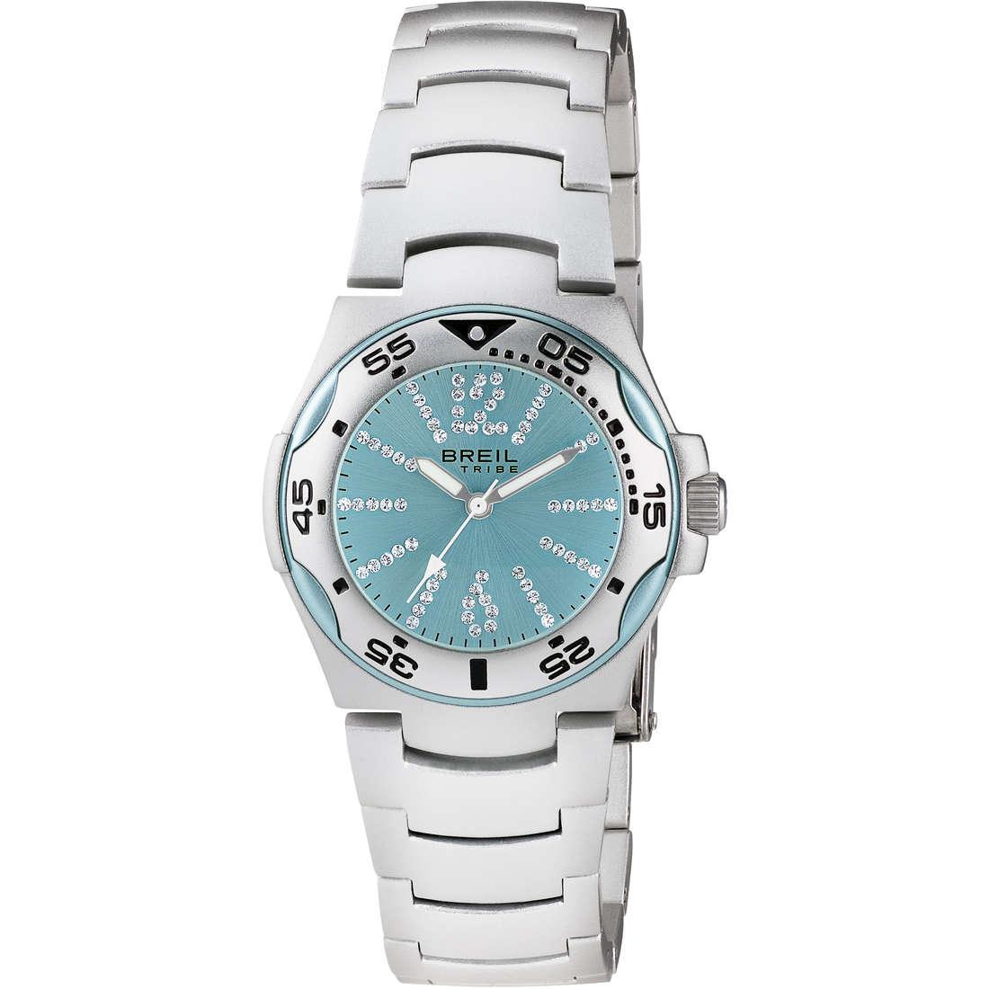 orologio solo tempo donna Breil Ice EW0213